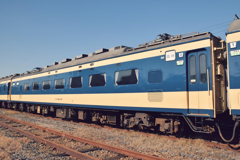 モハネ582-106