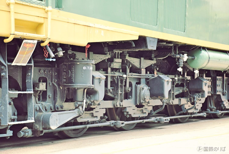 主台車HT60