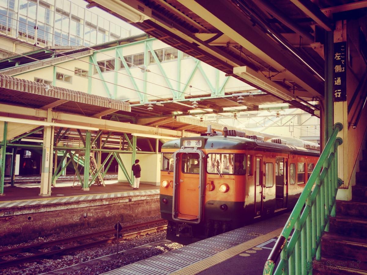 高崎駅に到着。この駅に着くとホッとしますね。