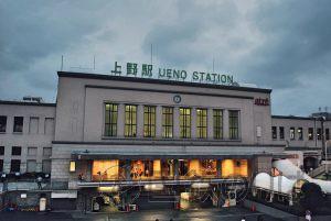 首都圏主要都市間表定速度ランキング2018年東京ー大宮編